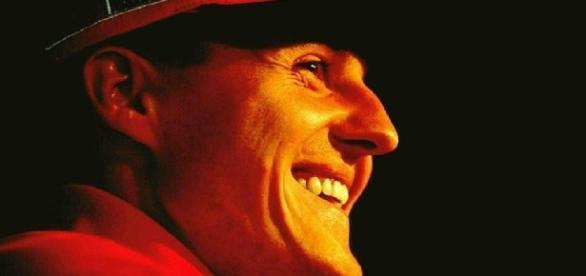 Michael Schumacher é uma das maiores lendas do esporte