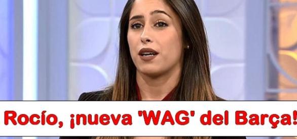 MYHYV ¡EXCLUSIVA!: ¡Rocío Zafra rechaza el trono por ESTE futbolista!