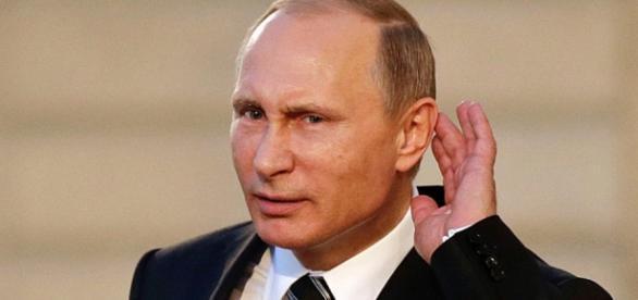 Putin non sente, continua duro e sempre più forte