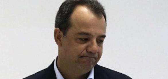 Sérgio Cabral foi preso na manhã desta quinta-feira