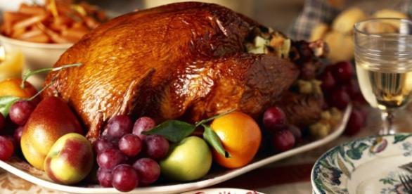 Thanksgiving - Photo: Blasting News Library - goodhousekeeping.com