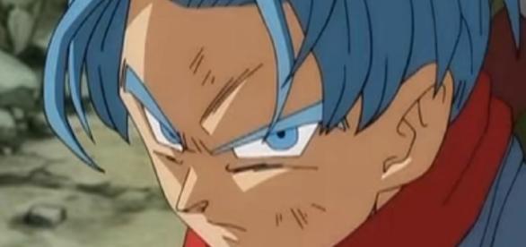 ¿Trunks será más fuerte que Goku y Vegeta?