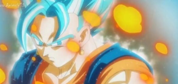 Vegetto volverá a Dragon Ball Super