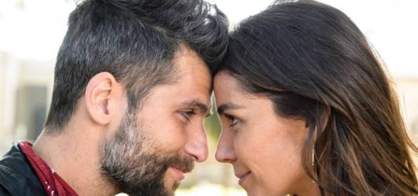 Bruno Gagliasso e Giovanna Antonelli