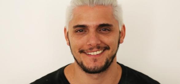Bruno Gissoni vai participar de Malhação