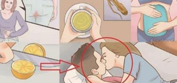 Alimentos lácteos devem ser evitados durante o ciclo menstrual