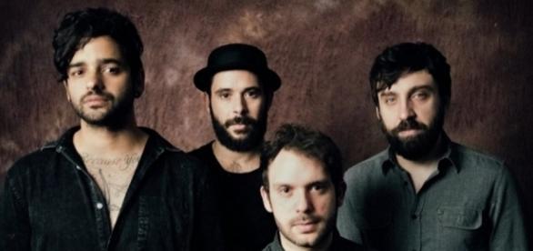 Fresno lança CD novo para fãs cariocas