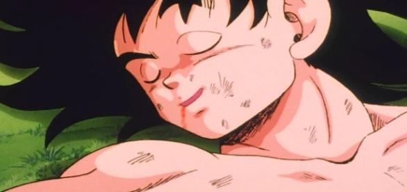 goku muere dragon ball superrrr
