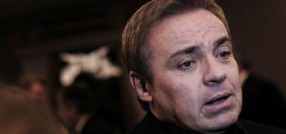 Gugu Liberato vive drama na Record