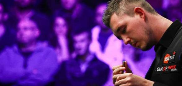 Kyren Wilson setting his sights on top 16 ahead of the Snooker ... - dailypost.co.uk