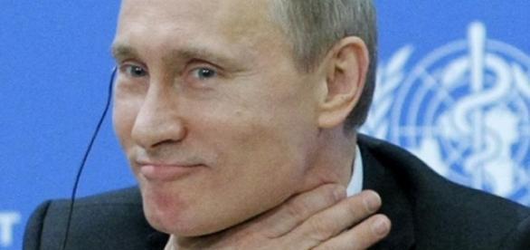 La folle rumeur de la mort de Poutine sur Internet - JForum - jforum.fr