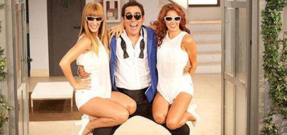 La que se avecina: Mandanga Style, el éxito de Amador DJ con ... - meltybuzz.es