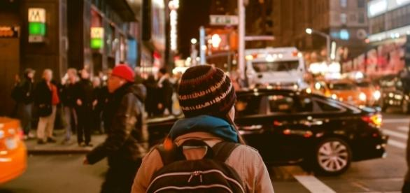 New York, United States /Anubhav Saxena (unsplash.com/@anubhav)
