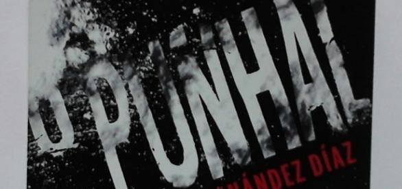 O punhal, noir argentino / Foto P. M. Ladeira