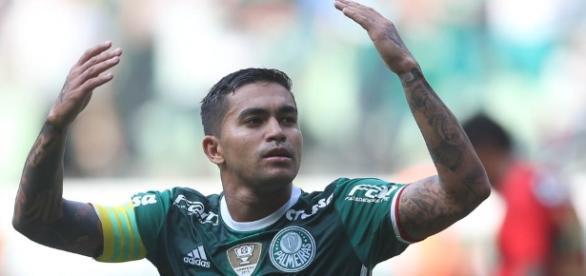 Palmeiras de Dudu está muito próximo do título nacional