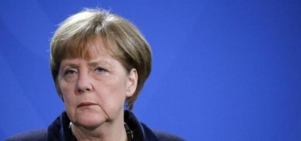 Angela Merkel ośmieszana po raz kolejny
