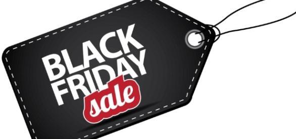 Promotion pour Black Friday 2016