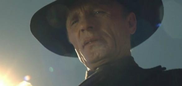 Qual a identidade do Homem de Preto, em Westworld?