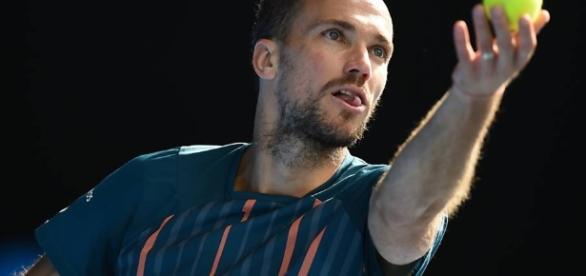 Soares conquistou o Aberto da Austrália e o US Open com Murray