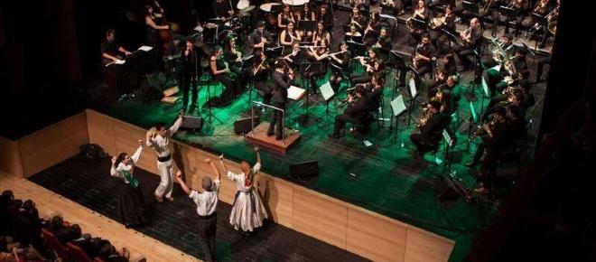 Vitorino Salomé celebra 40 anos de carreira em concerto (com vídeo)