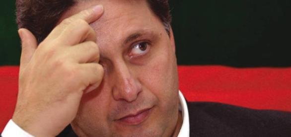 Anthony Garotinho teria feito tentativa de suborno