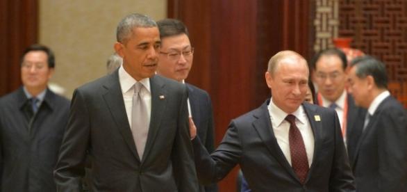 Comment le Pentagone se prépare à une guerre contre la Russie ... - slate.fr
