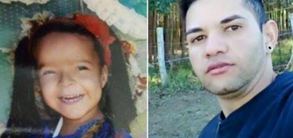 De acordo com as investigações, a criança foi morta pelo padrasto