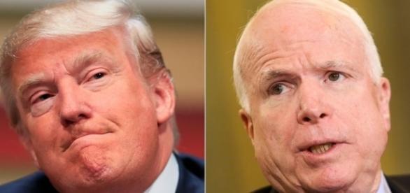 Donald Trump Says He Does Not Owe John McCain Apology - ABC News - go.com