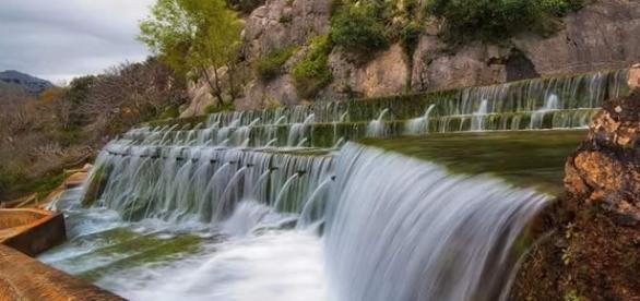 El agua. Nuestro oro líquido más preciado para vivir.