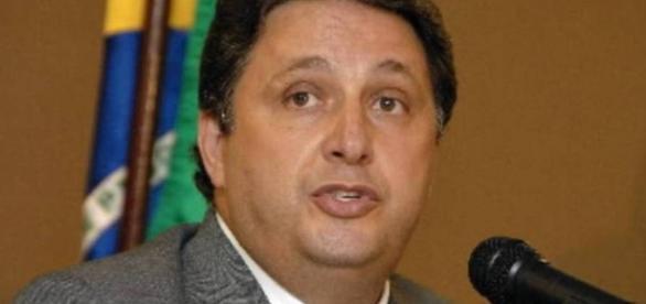 Garotinho foi transferido para presídio de Bangu