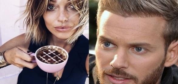 La relation entre Caroline Receveur et Matt Pokora est aujourd'hui confirmée.