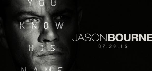 Le retour inutile de Jason Bourne en 2016, billets verts et malaise. - lejournaldessorties.com