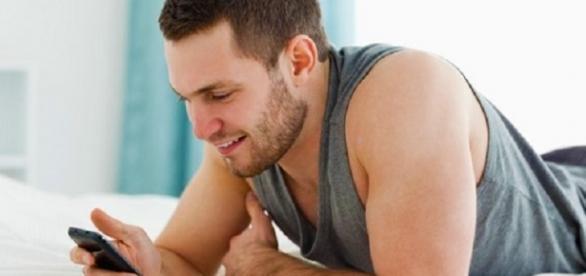 Mensagens de texto que enlouquecem os homens