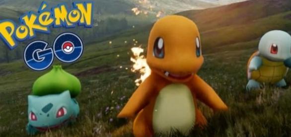 Pokémon Go nos trae nuevas noticias