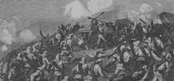 Războiul ruso turc in anul 1806