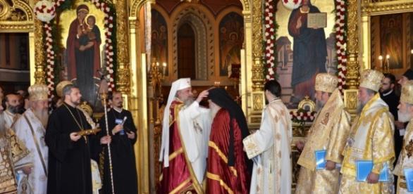 Religia ortodoxă a avut de suferit în Bucovina
