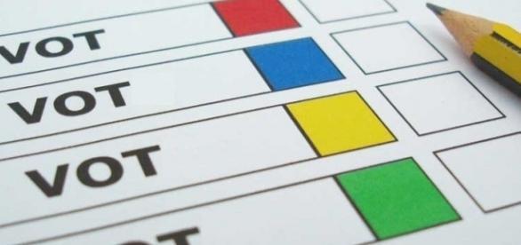 Sondaj CCSB: Care e diferența dintre PNL și PSD după o săptămână de campanie electorală