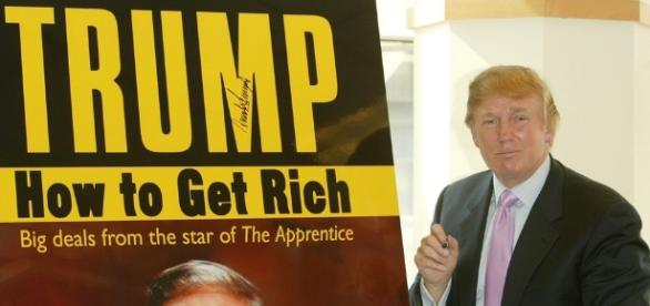 Trump University Is a Devastating Metaphor for the Trump Campaign ... - newrepublic.com