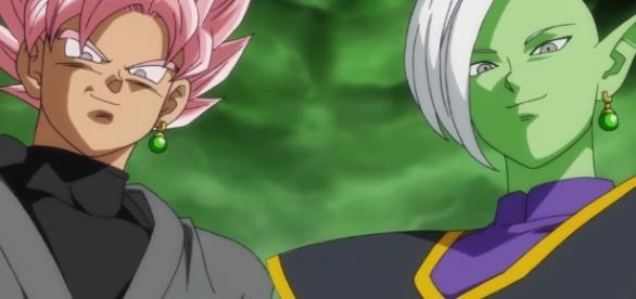 Al parecer ni los dioses levantan a Dragon Ball Super - fdzeta.com