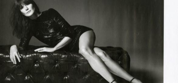 Carla Bruni | Storm Models - stormmanagement.com