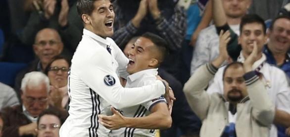 ¿Cómo llega el Madrid al encuentro frente al Legia? Foto: AP