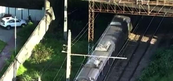 Concessionária da rede ferroviária alerta para a consciencialização das pessoas