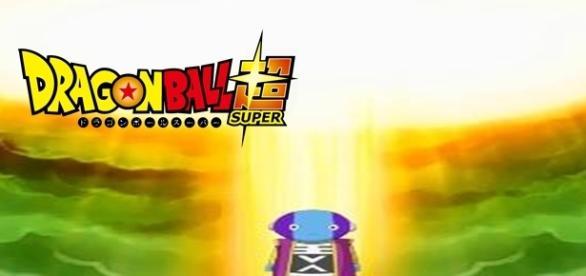 Dragon Ball Super 67 Zeno Sama vs Zamasu