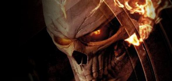 Ghost Rider en The Agents of S.H.I.E.L.D.