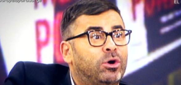 Jorge Javier Vázquez, presentador
