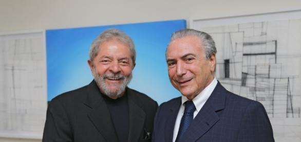 Lula e Temer poderão ser testemunhas de defesa de Eduardo Cunha