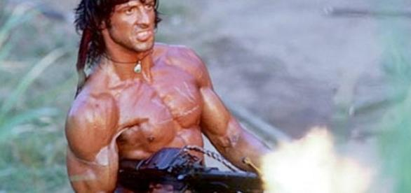 'Rambo: New Blood' é o nome do projeto que não contará com Stallone