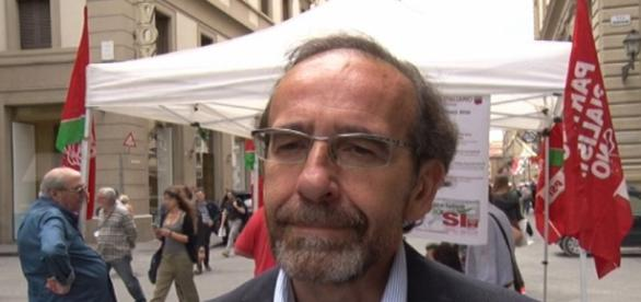 Riccardo Nencini, segretario del PSI (foto: Quinewsfirenze.it)
