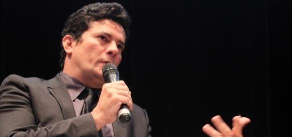 """Sérgio Moro fará um """"talk show"""" com Gherardo Colombo, da Operação Mãos Limpas"""