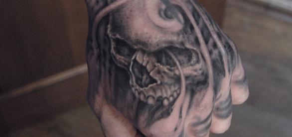 Tatuagem mais que um desenho, uma arte viva